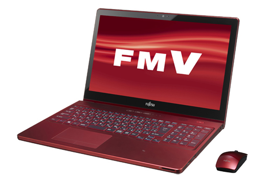 FMV LIFEBOOK AH77/M FMVA77MR