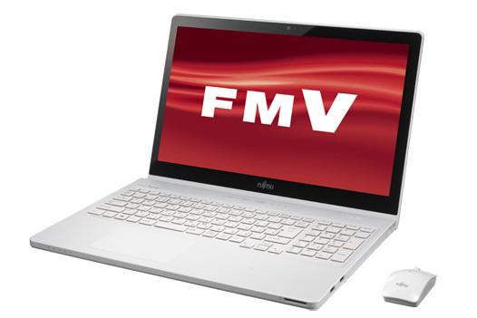 FMV LIFEBOOK AH77/M FMVA77MW