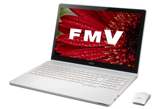 FMV LIFEBOOK AH77/R FMVA77RW
