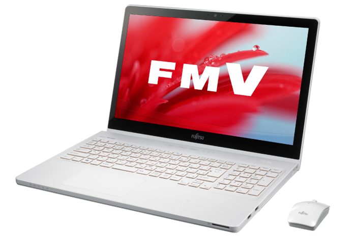 FMV LIFEBOOK AH FMVA77SW
