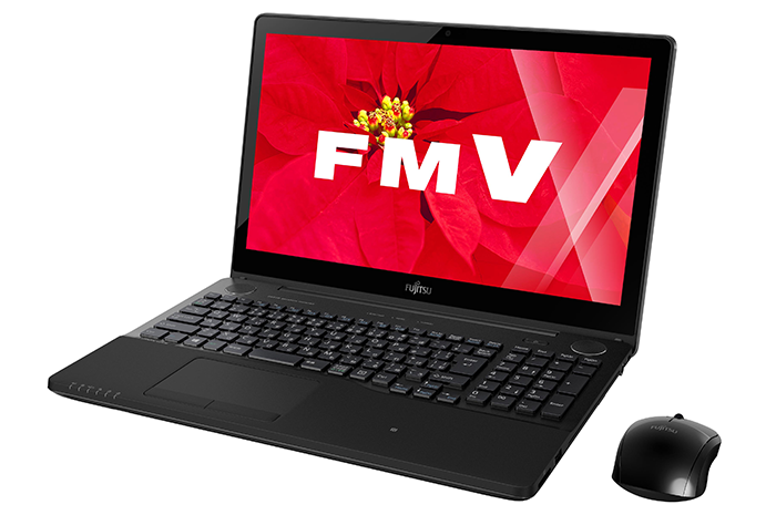 FMV LIFEBOOK AH77/W FMVA77WB