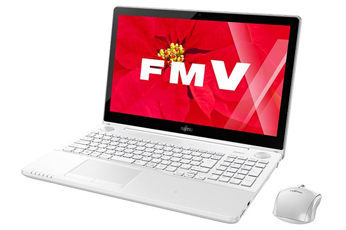 FMV LIFEBOOK AH77/W FMVA77WW