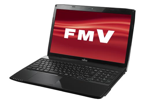 FMV LIFEBOOK AH53/M FMVA53MB
