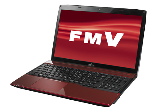 FMV LIFEBOOK AH53/M FMVA53MR