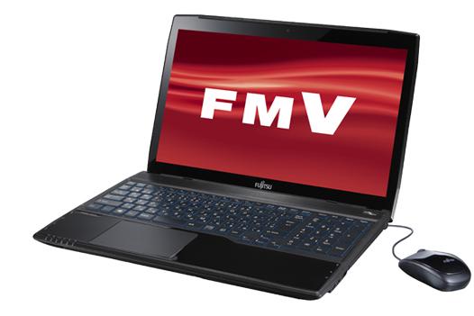 FMV LIFEBOOK AH56/M FMVA56MB