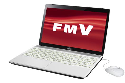 FMV LIFEBOOK AH56/M FMVA56MW