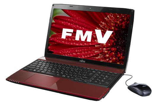 FMV LIFEBOOK AH53/R FMVA53RR