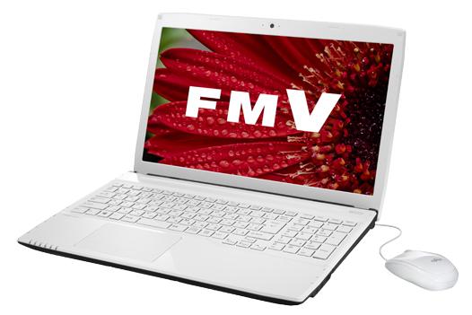 FMV LIFEBOOK AH53/R FMVA53RW