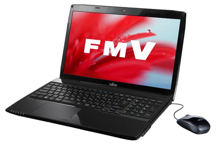 FMV LIFEBOOK AH FMVA42SB