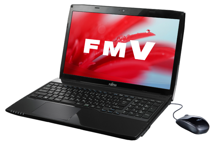 FMV LIFEBOOK AH FMVA53SB
