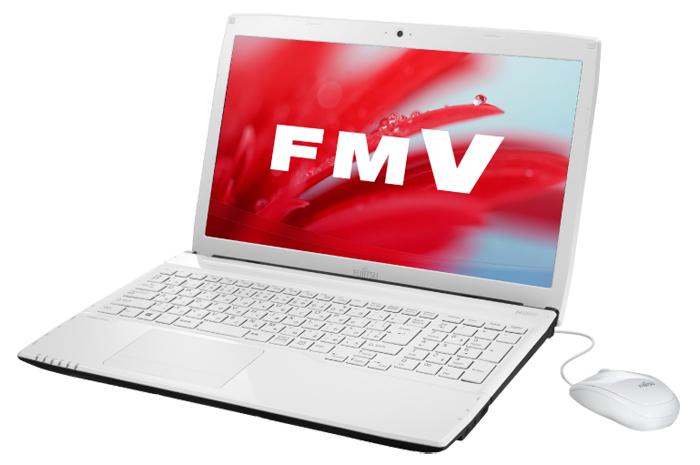 FMV LIFEBOOK AH FMVA53SW