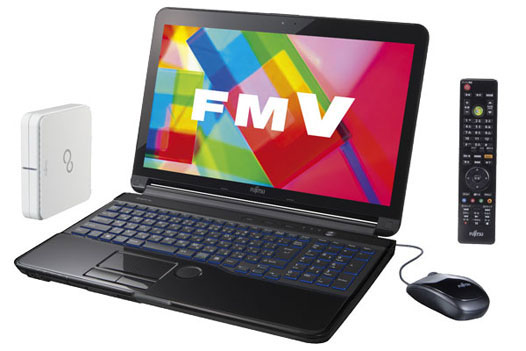 FMV LIFEBOOK AH52/GA FMVA52GAB