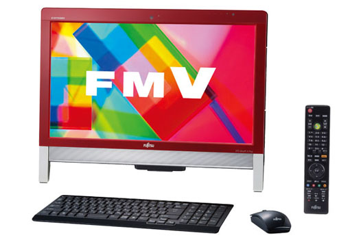 FMV ESPRIMO FH56/GD FMVF56GDR