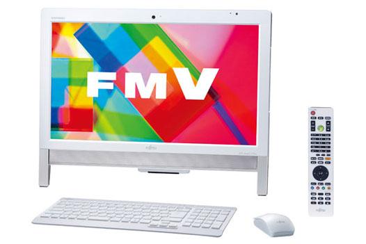 FMV ESPRIMO FH54/GT FMVF54GTW
