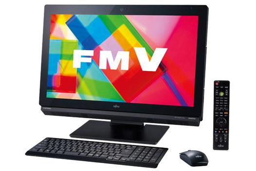 FMV ESPRIMO FH77/GD FMVF77GDB