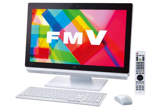 FMV ESPRIMO FH77/GD FMVF77GDW