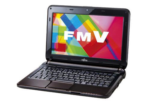 FMV LIFEBOOK MH30/G FMVM30GB