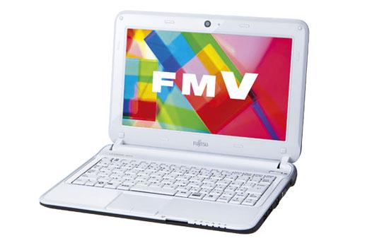 FMV LIFEBOOK MH30/G FMVM30GW