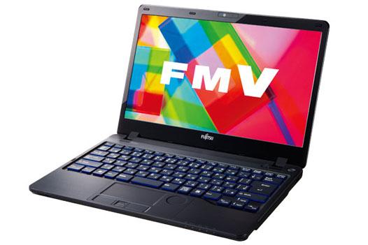 FMV LIFEBOOK SH54/G FMVS54GB