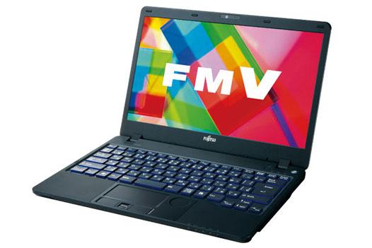 FMV LIFEBOOK SH76/G FMVS76G