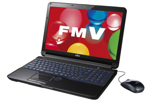 FMV LIFEBOOK AH56/H FMVA56HB