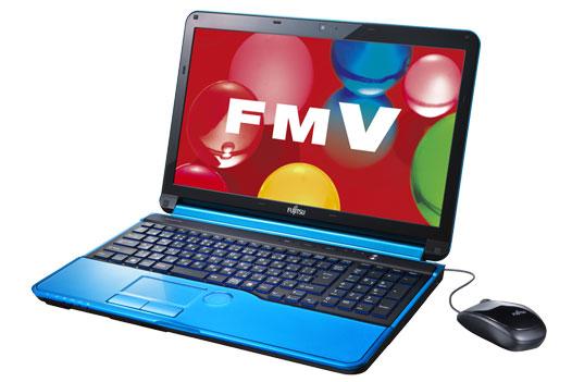 FMV LIFEBOOK AH56/H FMVA56HL
