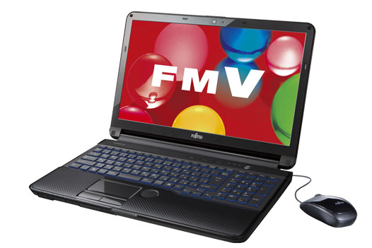 FMV LIFEBOOK AH54/H FMVA54HB