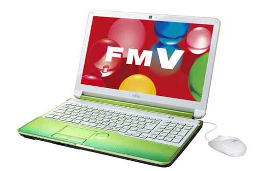FMV LIFEBOOK AH54/H FMVA54HG
