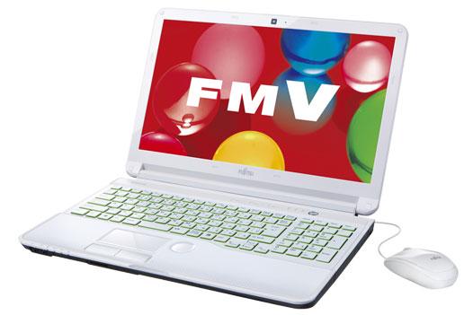 FMV LIFEBOOK AH54/H FMVA54HW