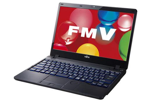 FMV LIFEBOOK SH54/H FMVS54HB
