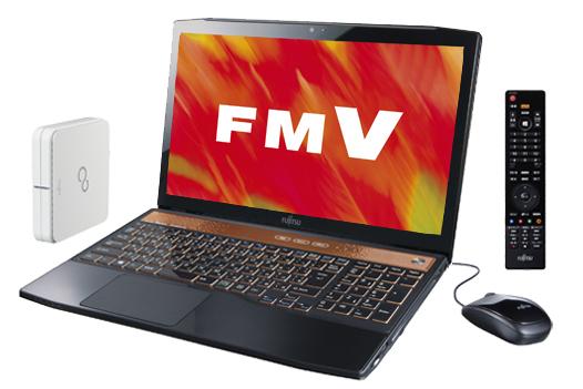 FMV LIFEBOOK AHシリーズ AH78/JA FMVA78JA