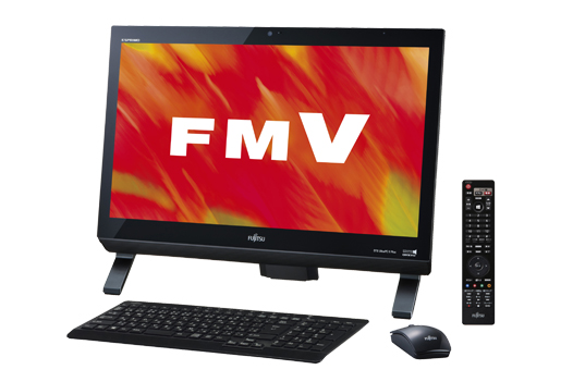 FMV ESPRIMO FH����� FH56/JD FMVF56JDB