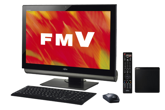 FMV ESPRIMO FHシリーズ FH77/JD FMVF77JDB