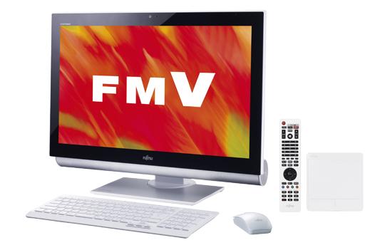 FMV ESPRIMO FHシリーズ FH77/JD FMVF77JDW