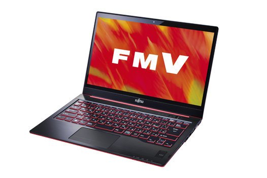 FMV LIFEBOOK UH���꡼�� UH75/J FMVU75JR