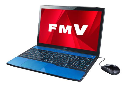 FMV LIFEBOOK AH77/K FMVA77KL