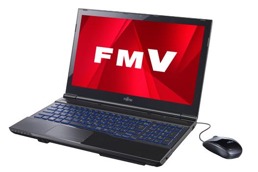 FMV LIFEBOOK AH56/K FMVA56KB