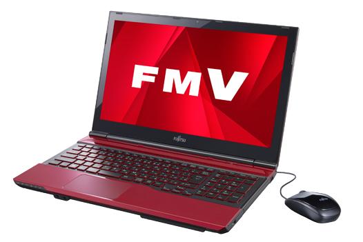 FMV LIFEBOOK AH56/K FMVA56KR