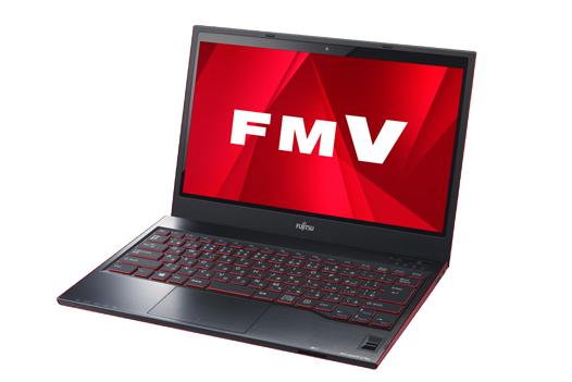 FMV LIFEBOOK SH54/K FMVS54KR