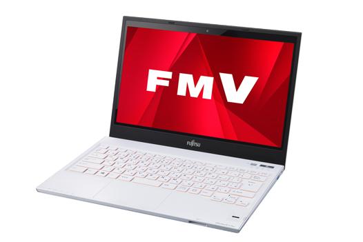 FMV LIFEBOOK SH54/K FMVS54KW