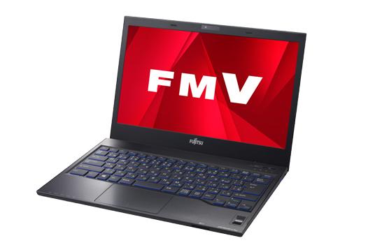 FMV LIFEBOOK SH76/K FMVS76K