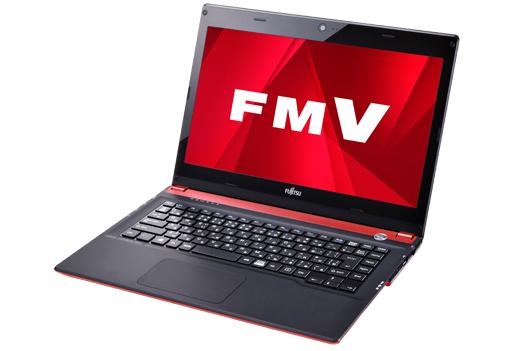 FMV LIFEBOOK UH55/K FMVU55KR