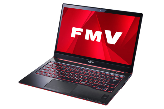 FMV LIFEBOOK UH75/K FMVU75KB