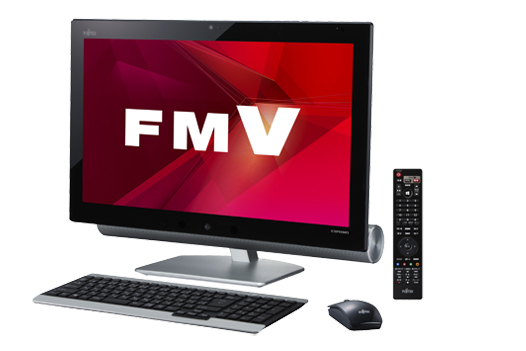 FMV ESPRIMO FHシリーズ FH78/LD FMVF78LDB