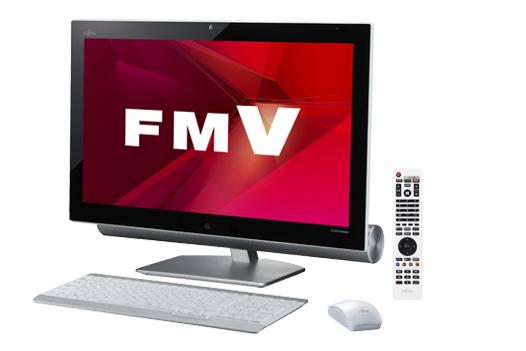 FMV ESPRIMO FHシリーズ FH78/LD FMVF78LDW