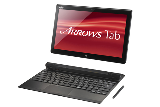 ARROWS Tab WQ2/M