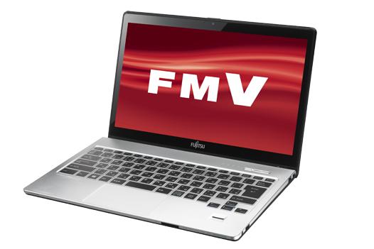 FMV LIFEBOOK SH90/M FMVS90MB