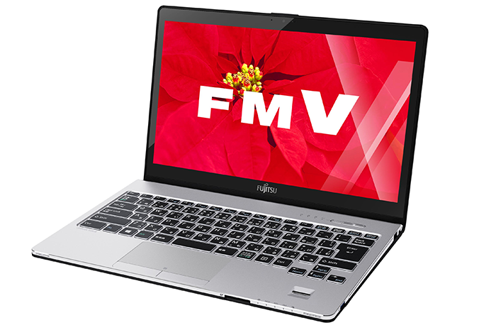 FMV LIFEBOOK SH90/W FMVS90WB