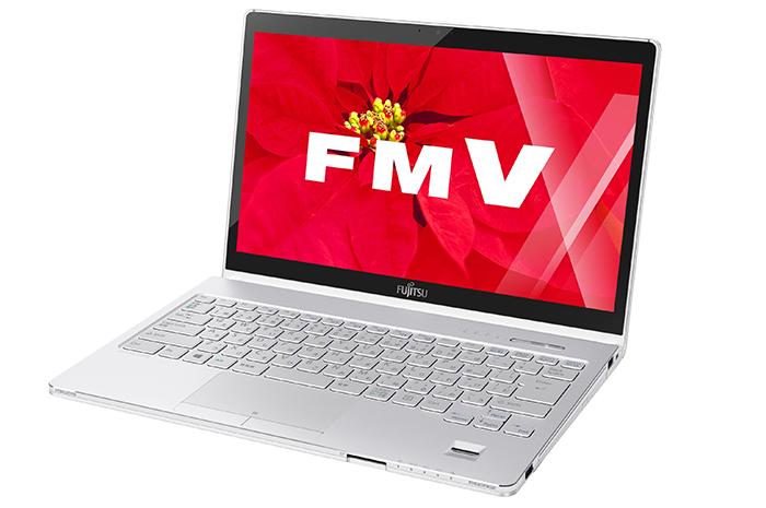 FMV LIFEBOOK SH90/W FMVS90WW
