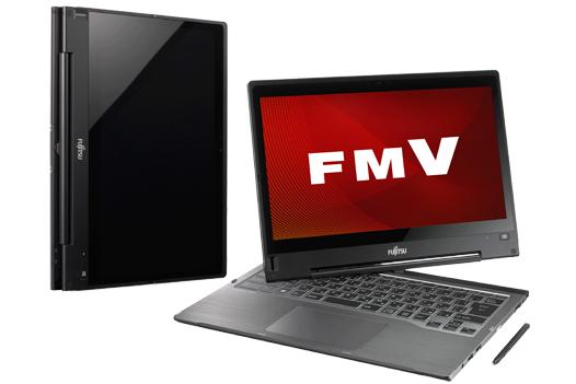 FMV LIFEBOOK TH90/P FMVT90P